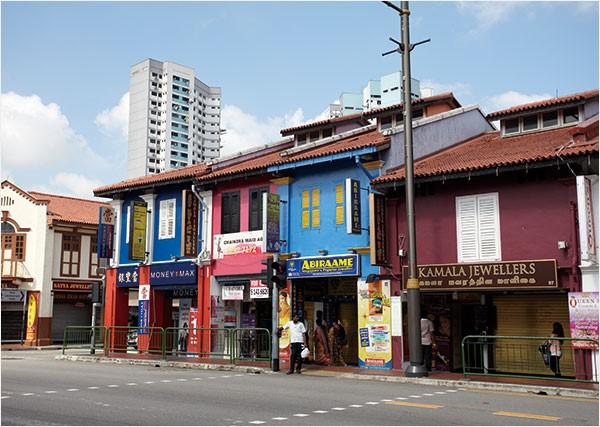 싱가포르 3박 4일 여행-3 이미지 1