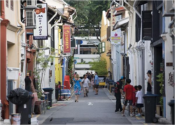 싱가포르 3박 4일 여행-3 이미지 6