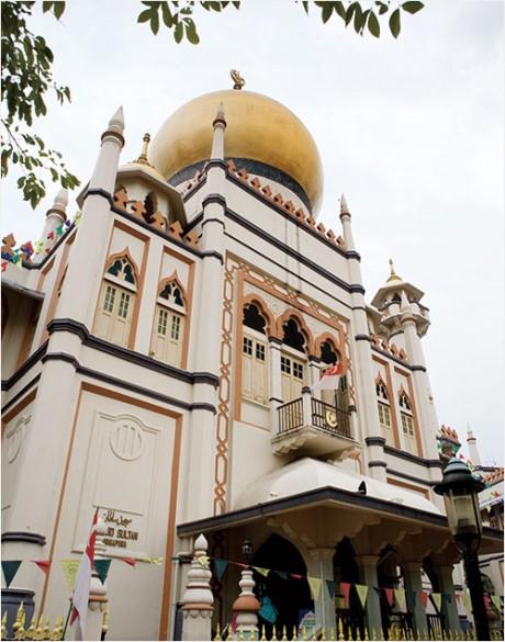 싱가포르 3박 4일 여행-3 이미지 10