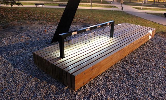 도탁스 (DOTAX)  대체 에너지를 활용한 공공 디자인 - Daum 카페