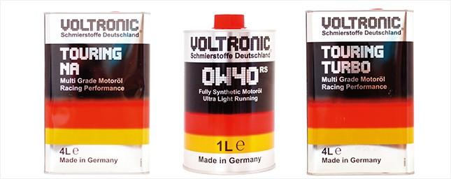 볼트로닉(VOLTRONIC)