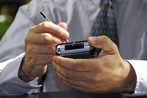 스마트폰의 두 얼굴,디지털치매 이미지 4