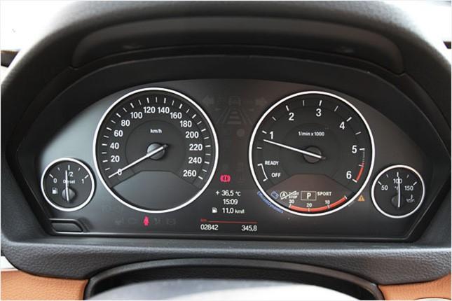 BMW 3시리즈 그란투리스모 계시판