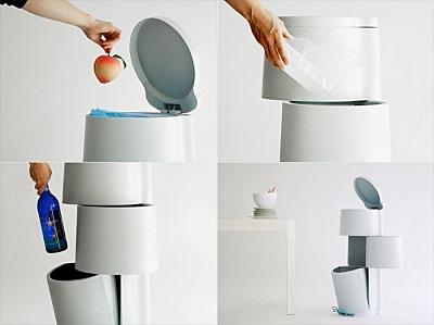 [펌] 쓰레기통 디자인 아이디어 : 네이버 블로그