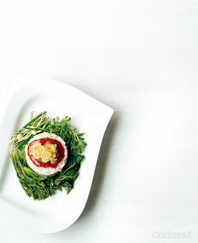 한국식 마늘 요리 -2 이미지 2