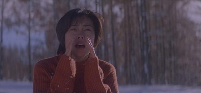 겨울 하면 떠오르는 순백 로맨스 영화 BEST 4 이미지 1