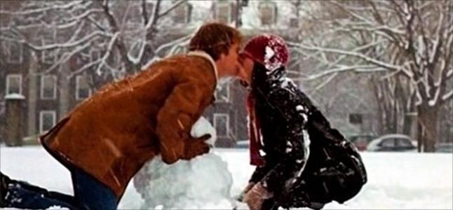 겨울 하면 떠오르는 순백 로맨스 영화 BEST 4 이미지 2