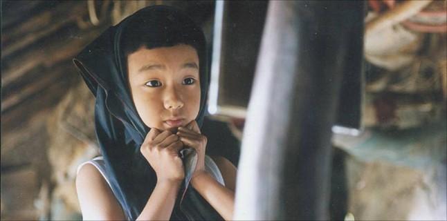 국민 남동생 [조선마술사] 유승호 배우를 만나다 이미지 3