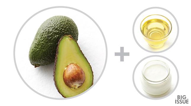 피부에 양보하세요, 천연 재료로 겨울 피부 가꾸기 이미지 4