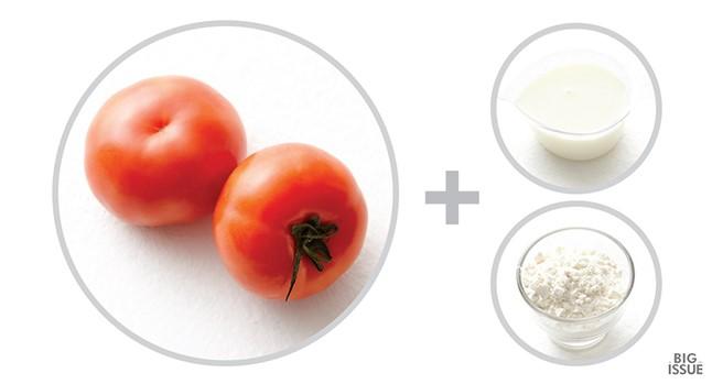 피부에 양보하세요, 천연 재료로 겨울 피부 가꾸기 이미지 6