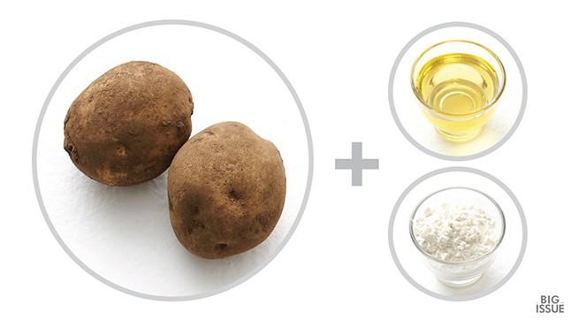 피부에 양보하세요, 천연 재료로 겨울 피부 가꾸기 이미지 5