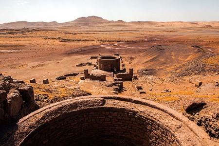 사하라 사막 이미지 2