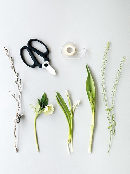 공간별 플라워 연출 제안 꽃으로 행복을 불러오는 법 이미지 5