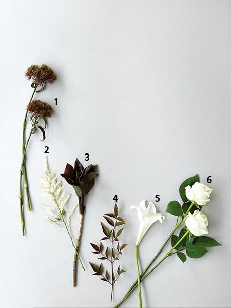 공간별 플라워 연출 제안 꽃으로 행복을 불러오는 법 이미지 9
