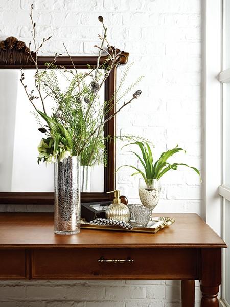 공간별 플라워 연출 제안 꽃으로 행복을 불러오는 법 이미지 4