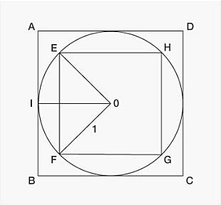 원주율 π 이미지 2